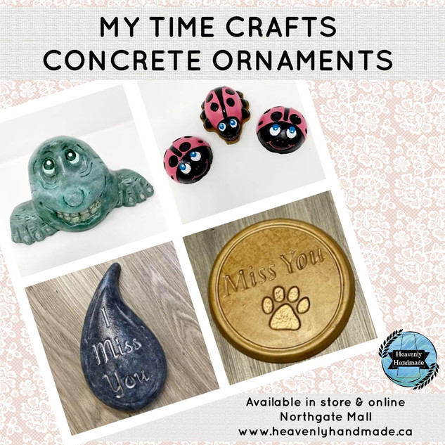 MY TIME CRAFTS