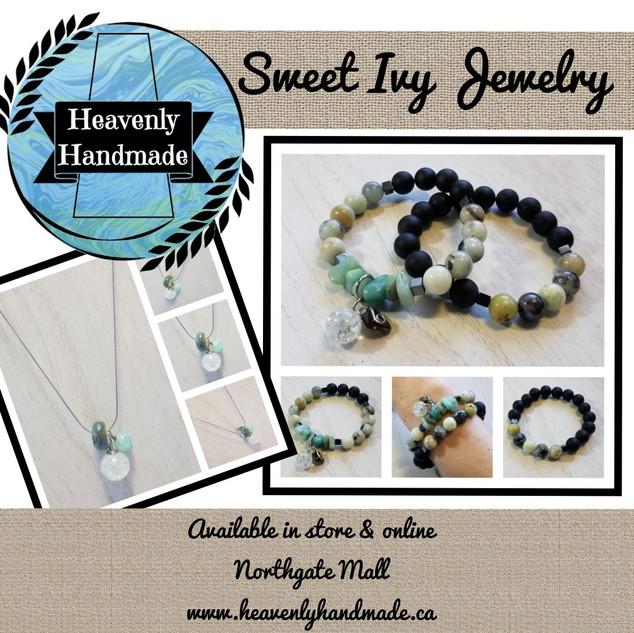 SWEET IVY JEWELRY & DESIGNS