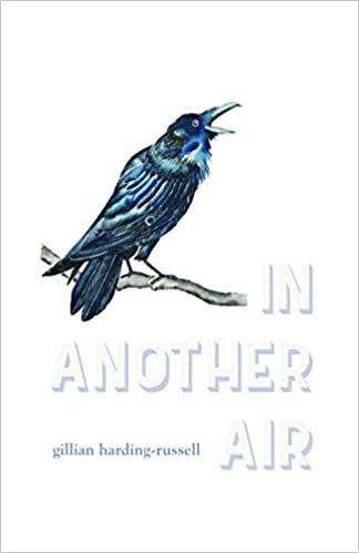 IN ANOTHER AIR by Gillian Harding-Russell
