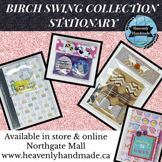 BIRCH SWING COLLECTION