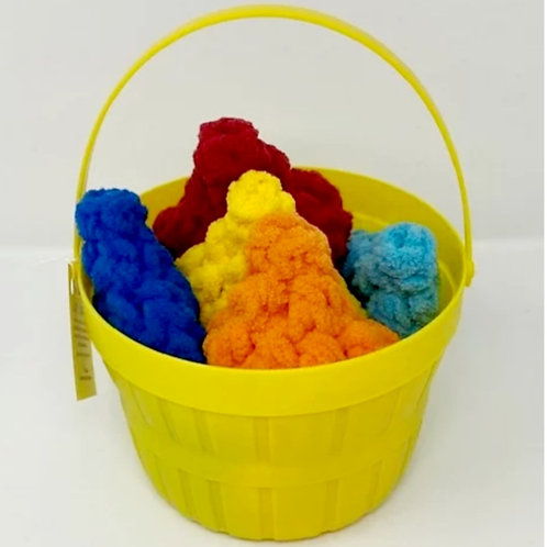 REUSABLE WATER BALLOONS by TFD Handmade