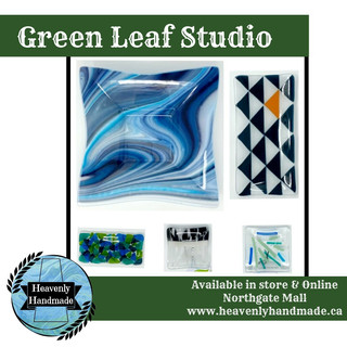 GREEN LEAF STUDIO