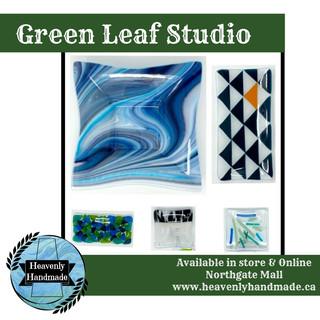 GREEN LEAF STUDIO