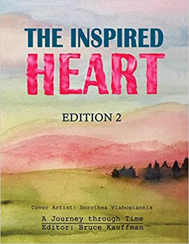 THE INSPIRED HEART by Gillian Harding-Russell