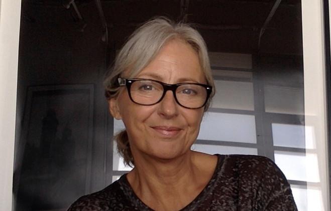 Laurie Peake