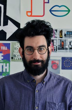Jonathan Orlek