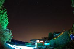 Milky Way - Voie Lactée