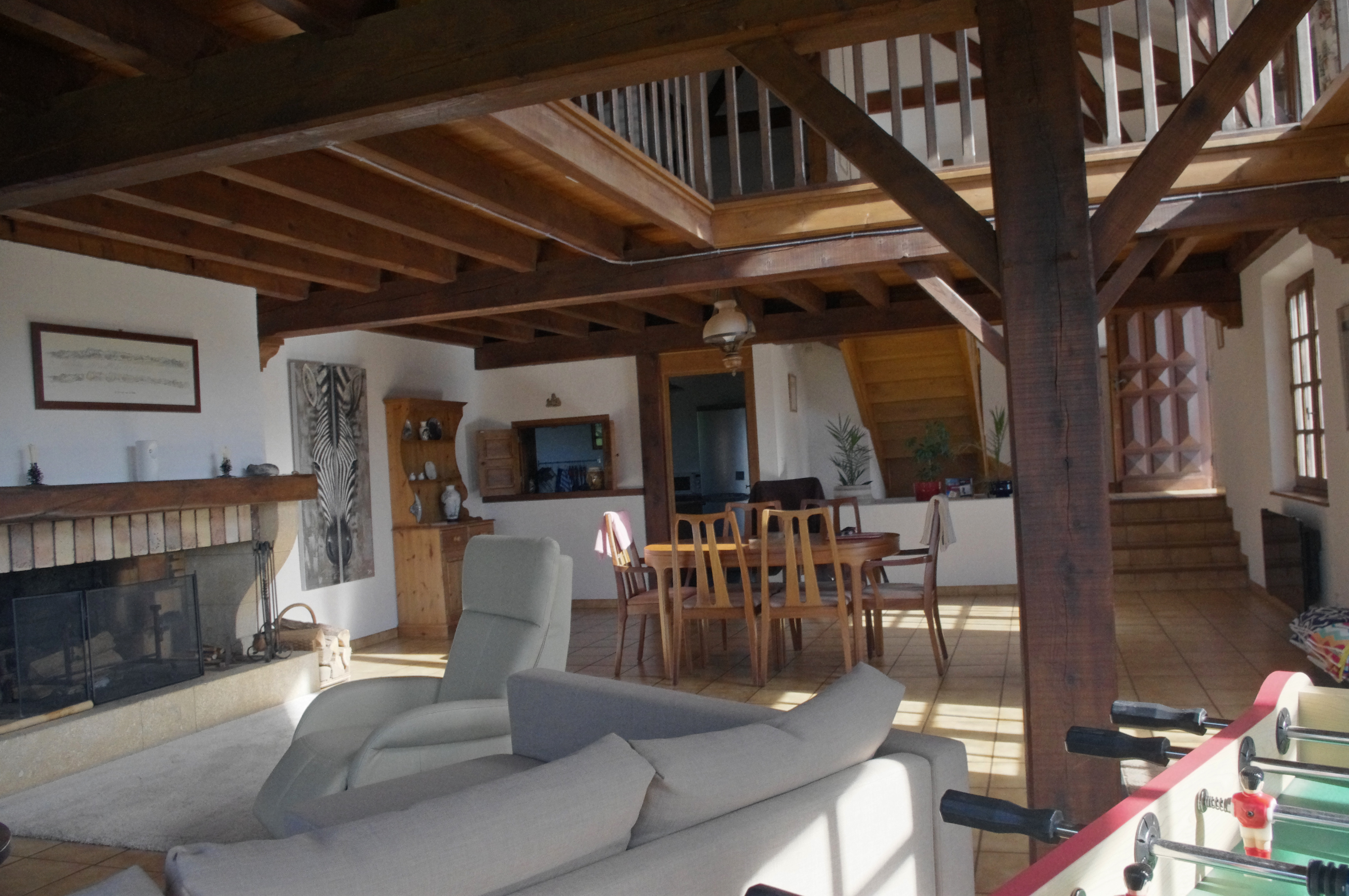 Sejour - Lounge
