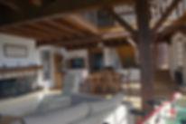 Gite Interior, Sejour