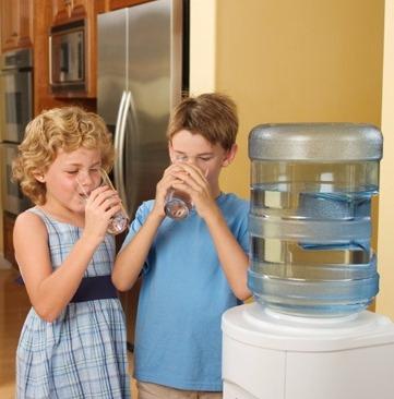 Доставка воды на дом Сургут