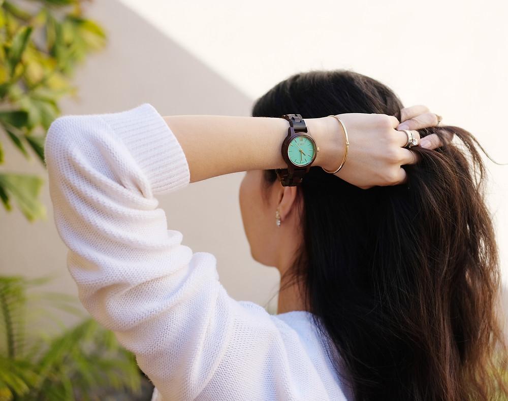 Jord Watch model