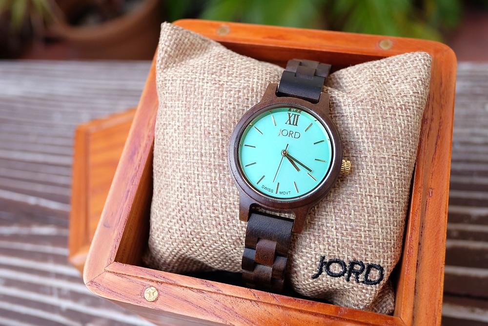 Jord Watch Frankie 35