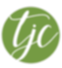 The Joyful Crafter favicon circle green_
