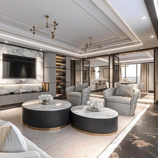 Fine & Country instructed to market the only 1 penthouse at Regent Plaza
