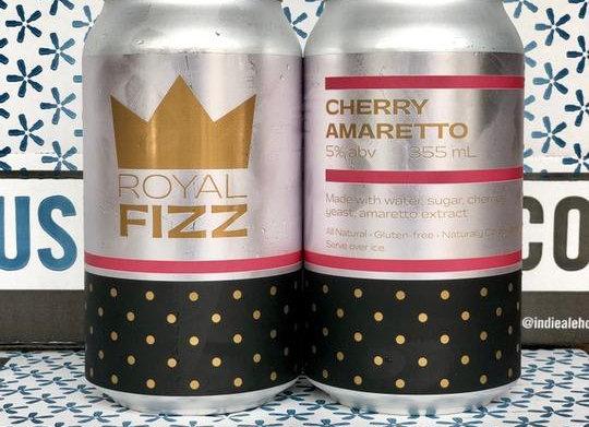 Royal Fizz