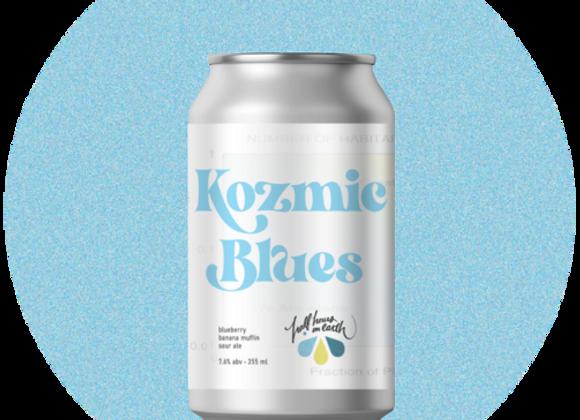 Kozmic Blues