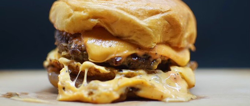 Longanisa Sandwich