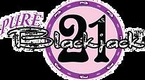 Pure 21.5 Blackjack log