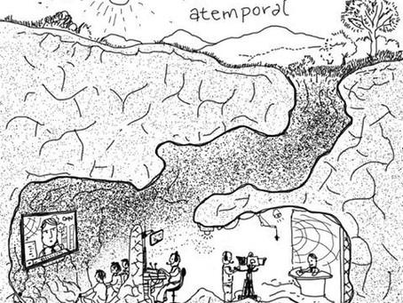 El mito de la caverna o el por qué del sufrimiento