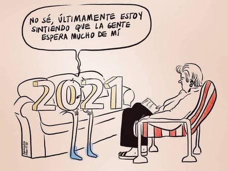 ¿Qué esperar del 2021?