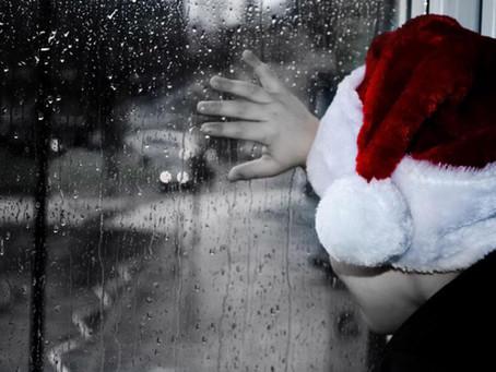 Tristeza navideña