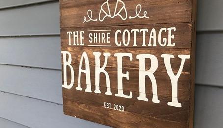 Spectrum News features Jessie's new bakery!