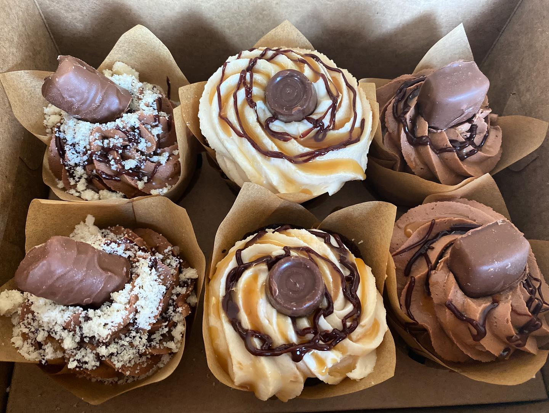 Caramel Lover's Candy Box