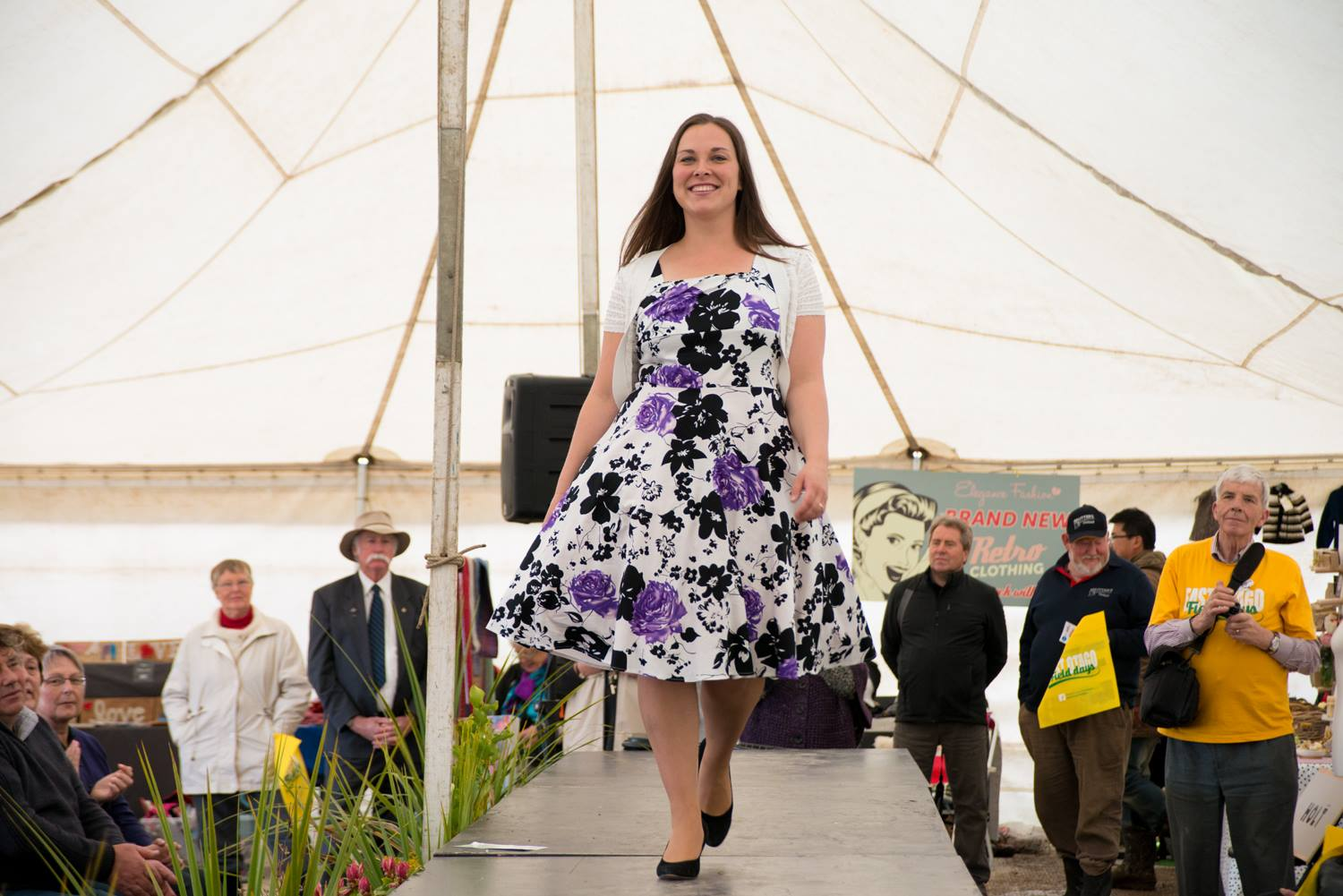Otago Field Days - Fashion