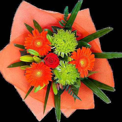 Bouquet Bright & Vibrant
