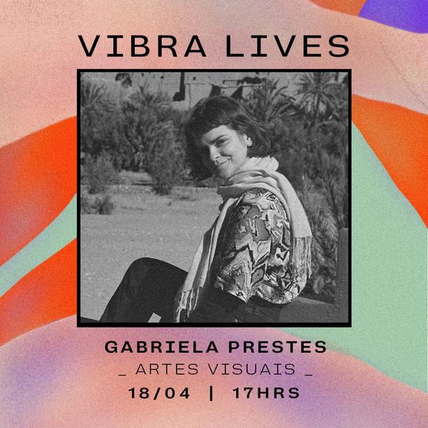 Gabriela Prestes