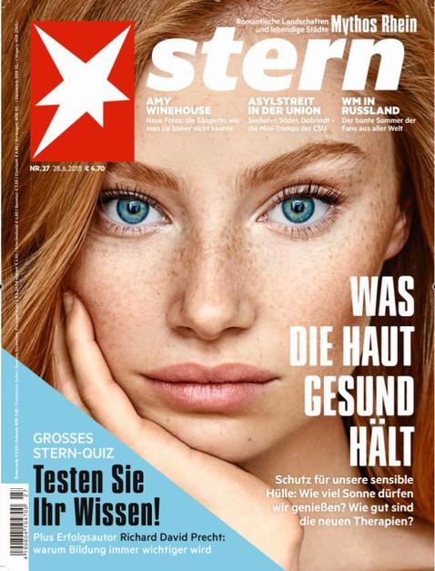 HAIR & MAKE-UP ARTIST | MASKE für   nationale und internationale Werbeproduktionen, Drehs, Magazine, TV und Events. Kontakt unter mail@elena-becker.de