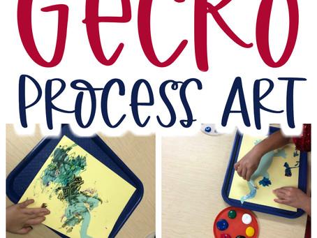 Dot Art for Preschoolers