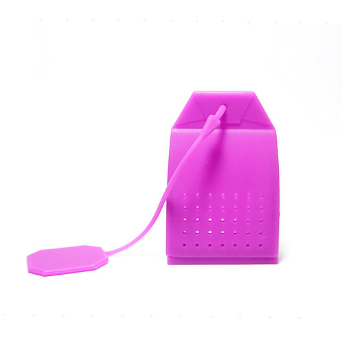 Silicone Teabag Infuser