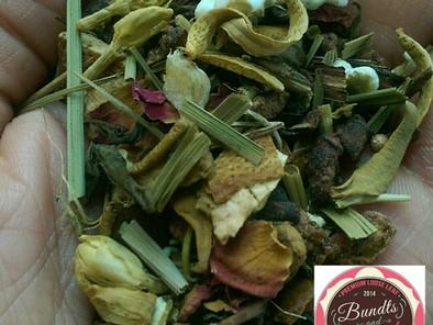 Beautiful Body Green Tea