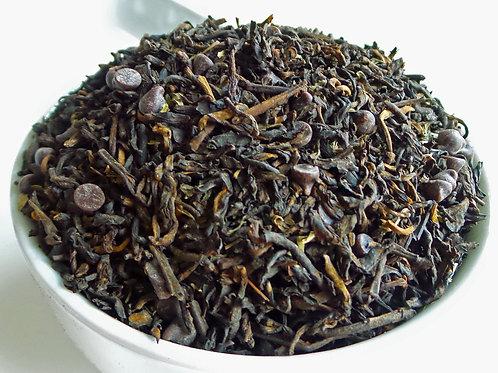 Chocolate Mint Puerh
