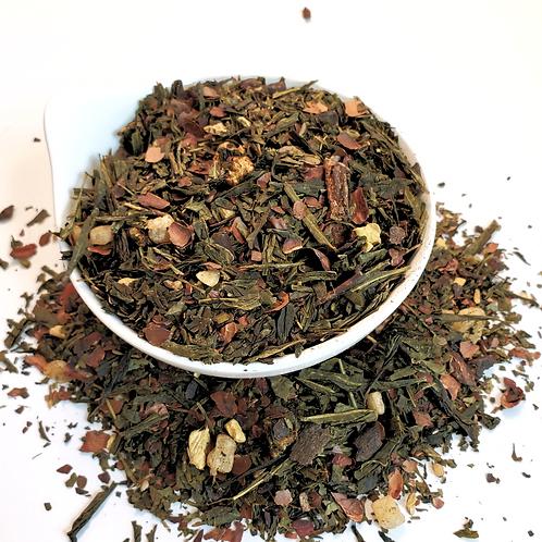Cocoa G Green Tea