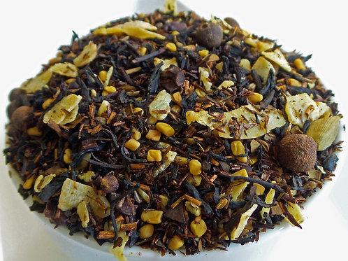 Coconut Masala Chai