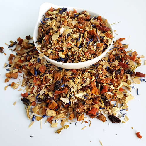 M.A.D. Beauty Fruit Tisane