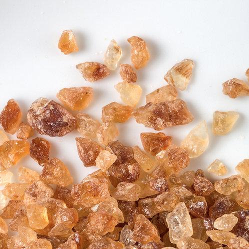 Rock Sugar Crystals 16 oz.