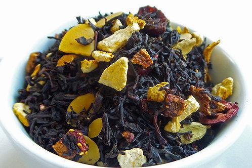 Cranberry Spice Black Tea