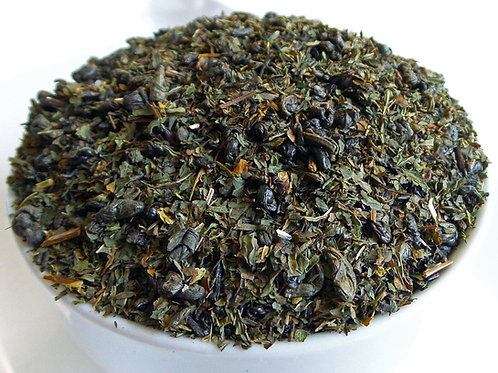 Morroccan Mint Green Tea