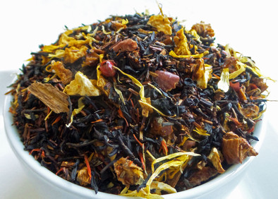 Fall in Love with Tea 2015