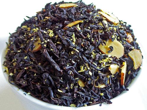 Black Vanilla Tea