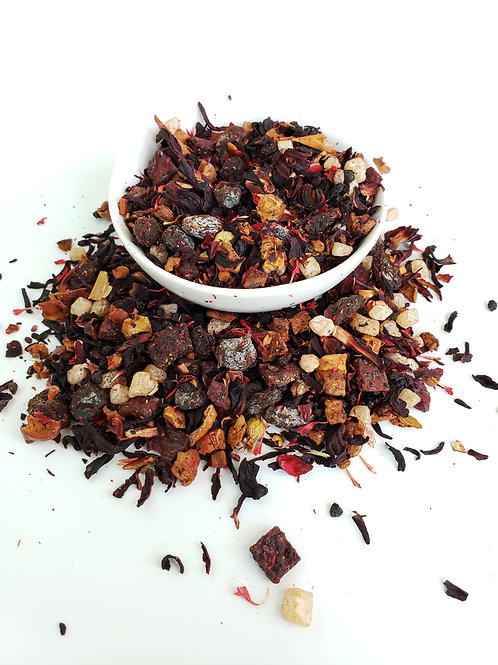 Day Dreaming Fruit Tisane