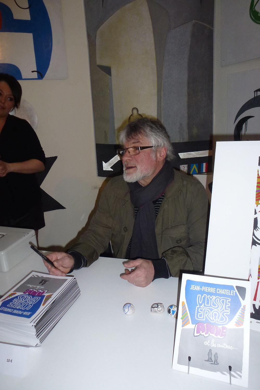 Jean Pierre Chatelet
