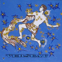Constellation du Verseau