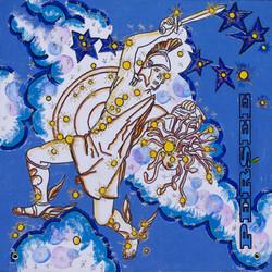 Constellation de Persée