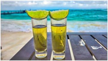 24 de julio -  Día Internacional del Tequila