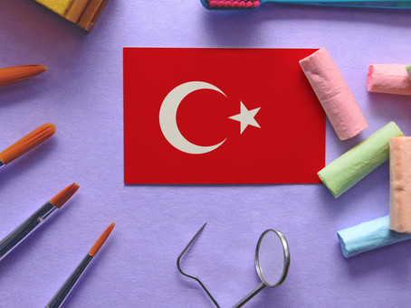Turkey: Major Reasons for Dental Tourism