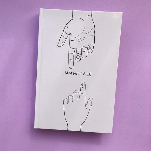 BÍBLIA CONEXÃO | Mt 18:18